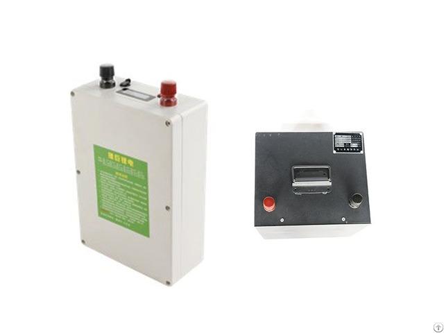 Wholesale Aluminum Shell Lithium Solar Batteries 12v 100ah Lighter