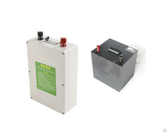 Wholesale Aluminum Shell Lifepo4 Solar Batteries 12v 80ah Motive Power