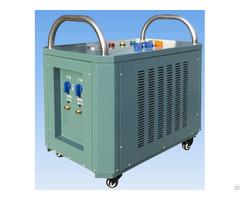 R134a R410a R22 Industrial Refrigerant Gas Recovery Unit Cm5000 6000