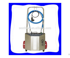 Cm V Condensor Tube Cleaner For Central Air Conditioning