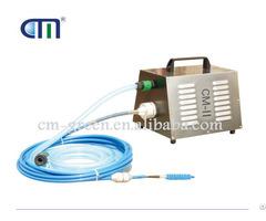 Cm Ii Iii Tube Cleaner Portable For Condenser Heat Exchange
