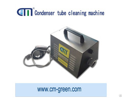 China Manufacturer Cm Ii Portable Air Condition Tube Cleaner