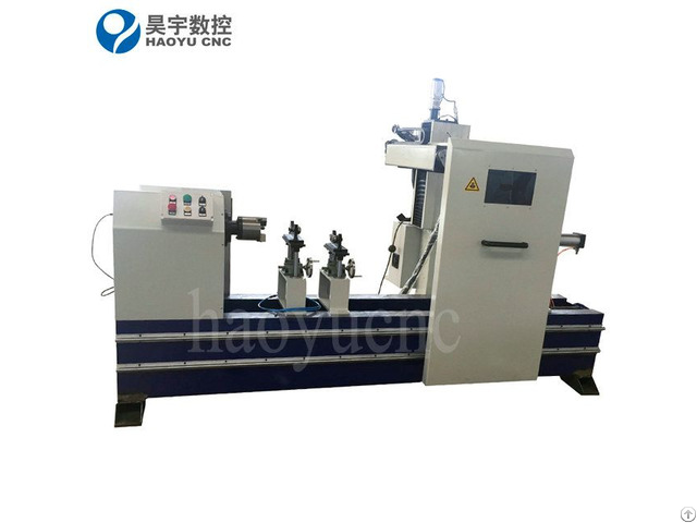 Square Valve Seat Cnc Circular Seam Automatic Welding Machine