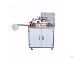 Full Automatic Pv Ribbon Cutting Forming Machine L Shape