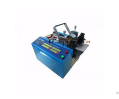 Automatic Cutting Machine For Rubber Hose Tube Foil