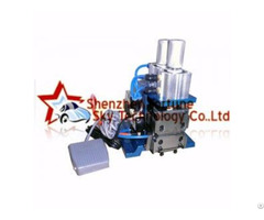 Ll 3f Pneumatic Stripping Machine For Multicore Cable