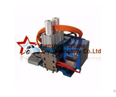 Ll 3fa Pneumatic Thermal Wire Stripper Machine For Multicore Cable