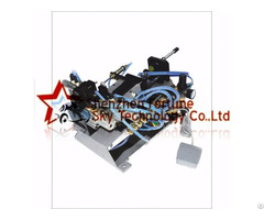 Pneumatic Jacket Multicore Cable Stripping Machine