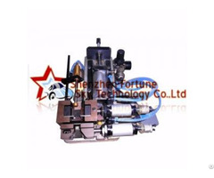 Pneumatic Multicore Cable Jacket Stripping Machine