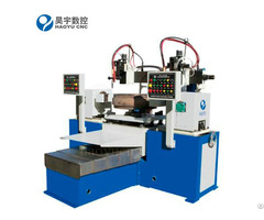 Track Idler Single Station Welding Machine