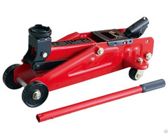 Floor Jack With Plastic Box 2ton