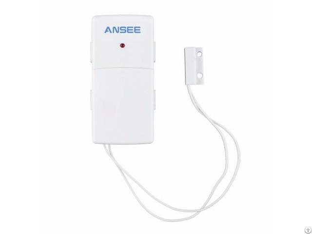 Tm 915 Door Sensor Detector