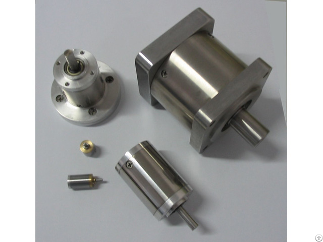 Gearbox For Robot