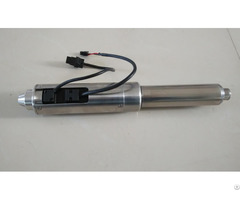 Actuator For Linear Motion