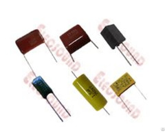 Capacitor Trimming Potentiometer Leds Varistors Resistors Transformers Switches Fuse Pcb