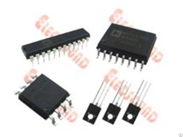 Semiconductors Capacitor Trimming Potentiometer Leds Varistors Resistors