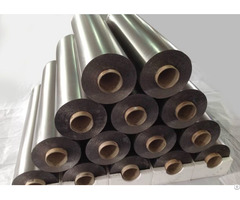 Flexible Graphite Sheet And Roll