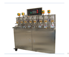 Japan Tofu Processing And Filling Machine