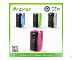 Promise Manufacturer Fingertip Pulse Oximeter Oled Children