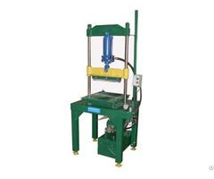 Hydraulic Cleaver