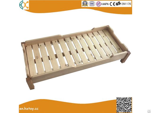 Kindergarten Classroom Furniture Single Bed For Children