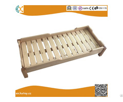 Kindergarten Classroom Furniture Single Bed For Children