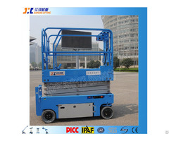 Hot 8m Scissor Lift Made In China