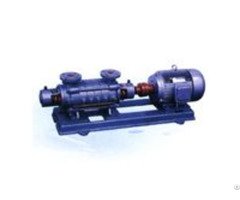 Gc Industrial Boiler Feed Water Pump