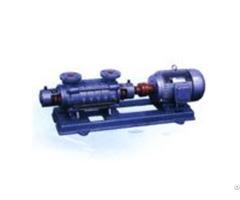 Gc Industrial Boiler Feed Water Pump