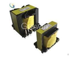 Horizontal High Frequency Distribution Transformer Gwpq3220 10
