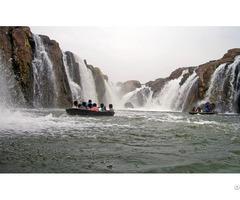 Hogenakkal Eco Tourism