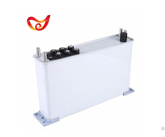 Polypropylene Film Extremely Stable Performance Capacitor Voltage Transformer
