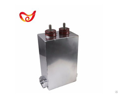 New Design Ac Capacitor
