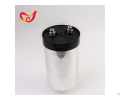 Certificated Lg Ac Capacitor Price