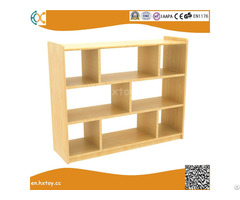 Toy Cabinet For Children S Pinus Sylvestris Furniture Of Kindergarten