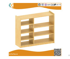 Children S Toy Cabinet Pinus Sylvestris Furniture Of Kindergarten