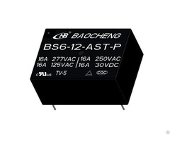 Bs6 Power Relay
