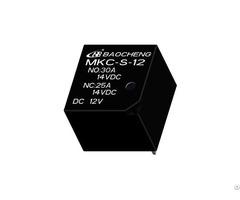 Mk Relay Supplier