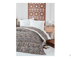 Duvet Cover Cotton Thaİ Feather Fabrİc