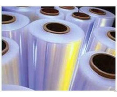 Water Soluble Film