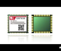 Simcom Nb Iot Module Sim7030