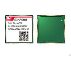 Simcom Sim7600 Module 4g Lte