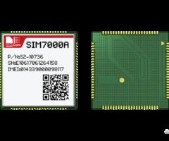 Emtc And Nb Iot Module Sim7000a