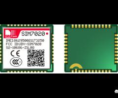 Simcom Nb Module Sim7020