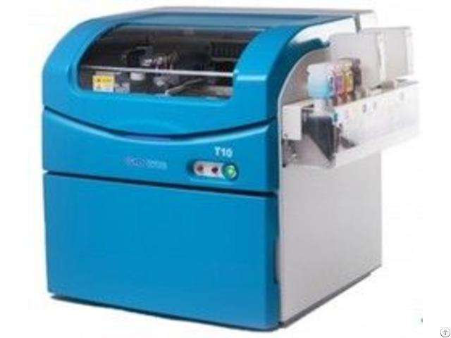 Come True Colored 3d Printer