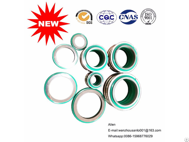 Mechanical Seal Mg1