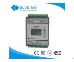 Dcem Multi Channel Dc Meter Electric Digital Power
