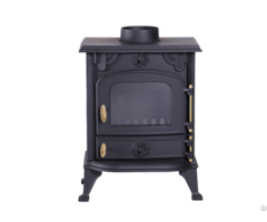 Eco Design Cast Iron Stoves Manufacture From China