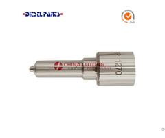 Bosch Diesel Nozzle Catalog Dlla153p1270 0 433 171 800 Spray Nozzle