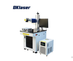 355nm 3w 5w 8w 10w Uv Laser Marking Machine With Best Quality